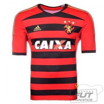 Camisa Adidas Sport Recife I 2014
