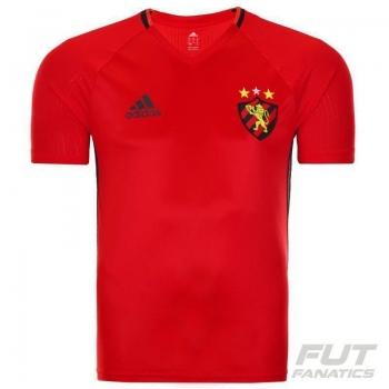 Camisa Adidas Sport Recife Treino 2016
