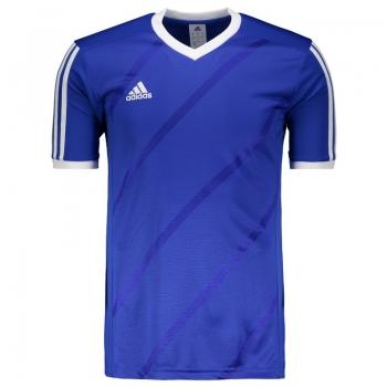 Camisa Adidas Tabela 14 Azul