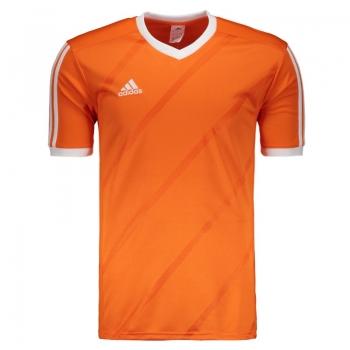 Camisa Adidas Tabela 14 Laranja