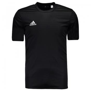 Camisa Adidas Treino Core 15 Preta