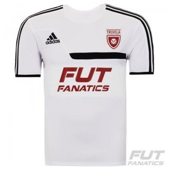 Camisa Adidas Trivela Futebol Clube I 2016