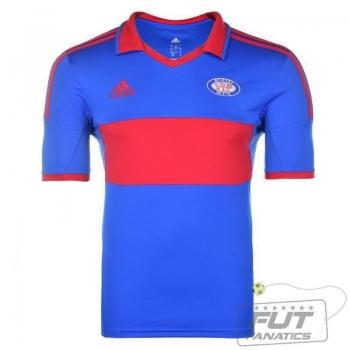 Camisa Adidas Valerenga Home 2013