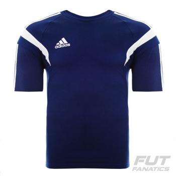 Camisa Adidas Condivo 14 Marinho