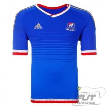 Camisa Adidas Yokohama Marinos Home 2015