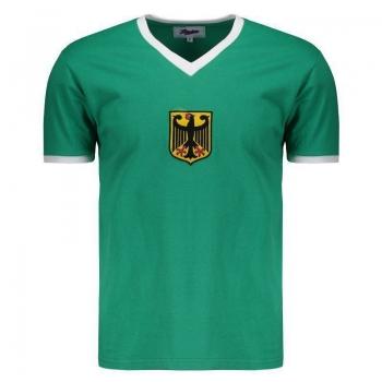 Camisa Alemanha 1970 Retrô