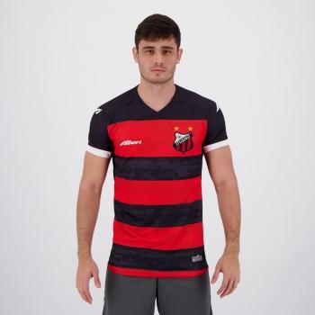 Camisa Alluri Ituano I 2021