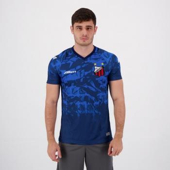Camisa Alluri Ituano Treino 2021