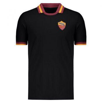 Camisa As Roma Goleiro 2014
