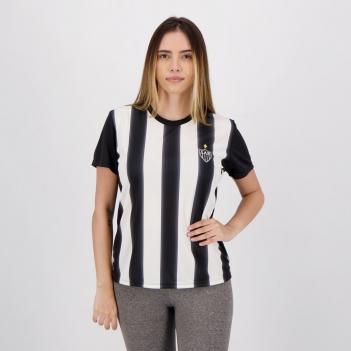 Camisa Atlético Mineiro Change Feminina Preta