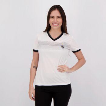 Camisa Atlético Mineiro Evoke Feminina