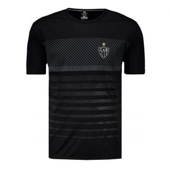 Camisa Atlético Mineiro Graphic