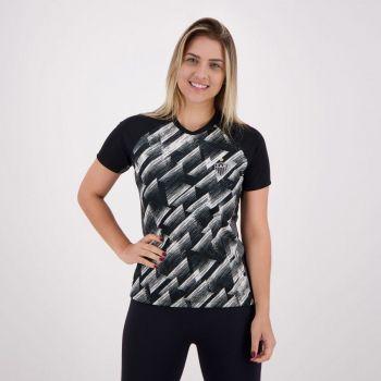 Camisa Atlético Mineiro Upper Feminina