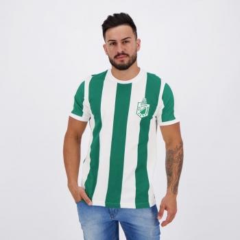 Camisa Atlético Nacional Retrô 1989