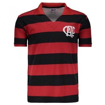 Camisa Atlético Paranaense 1949