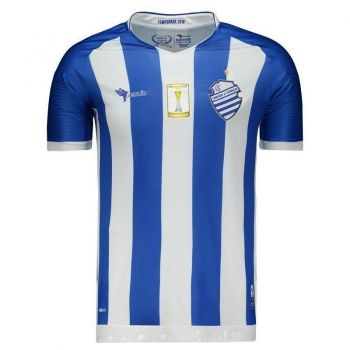 Camisa Azulão CSA I 2018 Nº 10