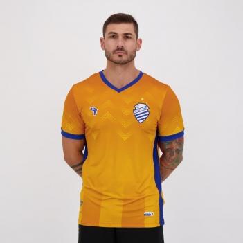 Camisa Azulão CSA I Goleiro 2020