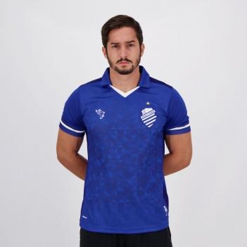 Camisa Azulão CSA II 2019 N°10