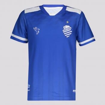 Camisa Azulão CSA II 2020 Juvenil