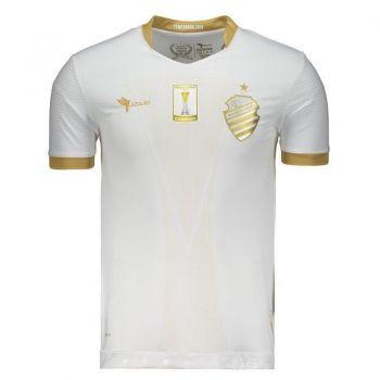 Camisa Azulão CSA III 2018 Nº 10