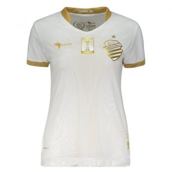 Camisa Azulão CSA III 2018 Feminina com Número