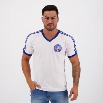 Camisa Bahia 1988 Branca