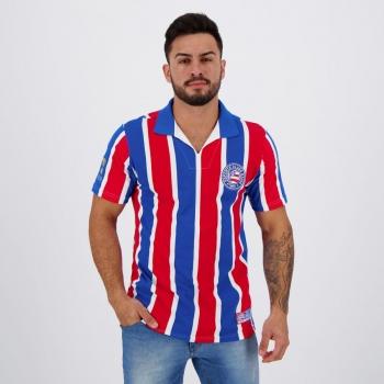 Camisa Bahia Retrô 1959