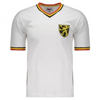 Camisa Bélgica 1970 Retrô