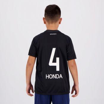 Camisa Botafogo 4 Honda Infantil
