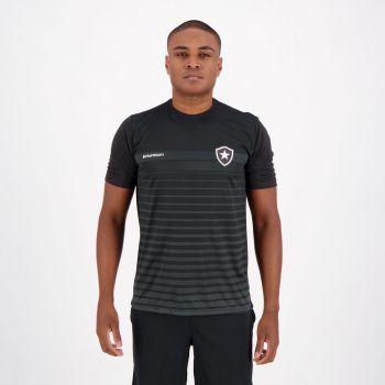 Camisa Botafogo Date Preta