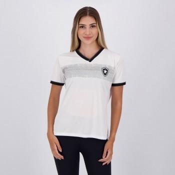Camisa Botafogo Evoke Feminina