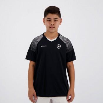 Camisa Botafogo Fortune Infantil