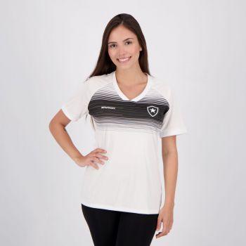 Camisa Botafogo Legend Feminina