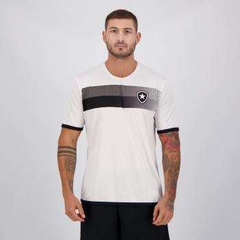 Camisa Botafogo Limb Branca