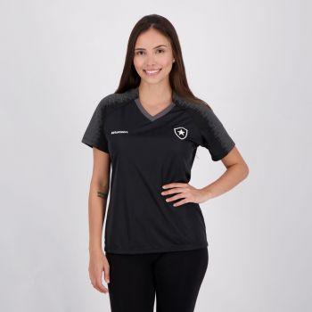 Camisa Botafogo Really Feminina