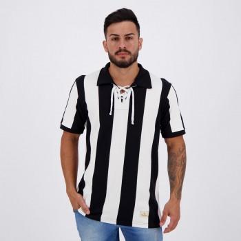 Camisa Botafogo Retrô 1910