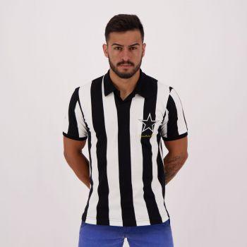 Camisa Botafogo Retrô 1995