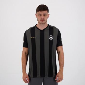 Camisa Botafogo Retrô Nilton Santos