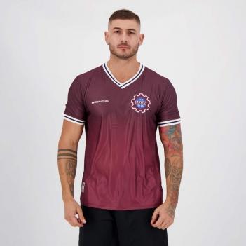 Camisa Bravo35 Caxias do Sul I 2021