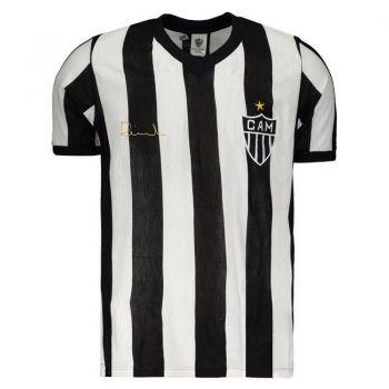 Camisa Atlético Mineiro Reinaldo Retrô