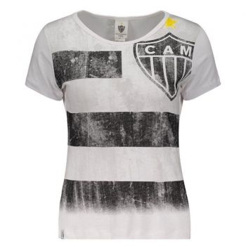 Camiseta Atlético Mineiro Feminina