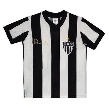 Camisa Atlético Mineiro Infantil Reinaldo