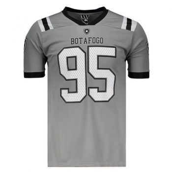 Camisa Botafogo Breed 95