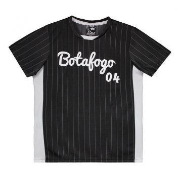 Camiseta Botafogo Custom Infantil