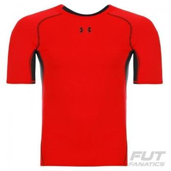 Camisa Compressão Under Armour Heatgear