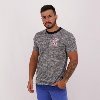 Camisa Corinthians Ambrosio Cinza