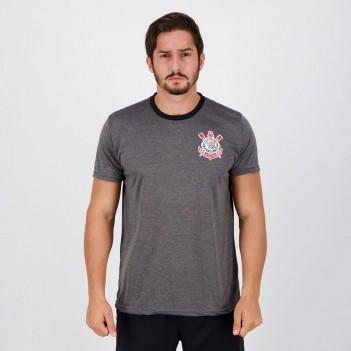 Camisa Corinthians Ambrósio Preta