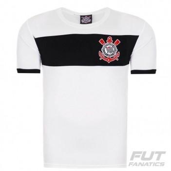 Camisa Corinthians Basic