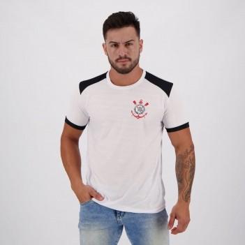 Camisa Corinthians Jacq Air Branca