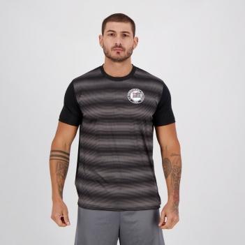 Camisa Corinthians Leading Preta